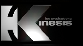 Les productions Kinesis